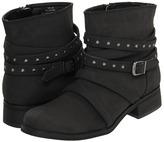 Type Z Willie (Black Vintage PU) - Footwear