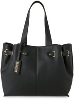 Kenneth Cole Reaction Black Briggs Tote