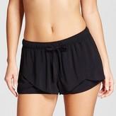 Xhilaration Women's Flutter Pajama Short