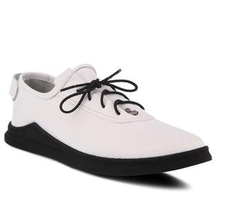 Spring Step Dionut Leather Lace Up Shoe