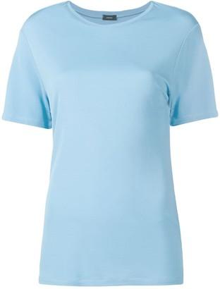 Joseph plain T-shirt