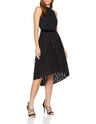 Esprit Women's 118eo1e019 Dress,12 (Manufacturer Size: )