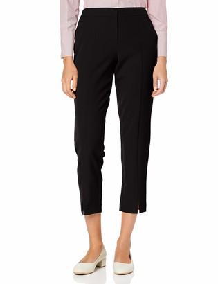 Dorothy Perkins Women's Split Front Trousers