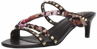 Ash Women's AS-Kimono Heeled Sandal