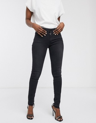 Replay super skinny high waist Jeans