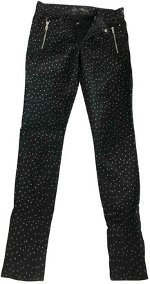 Joe's Jeans Black Jeans for Women