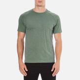 Ymc Television Tshirt - Green