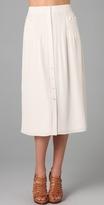 Lillian Midi Skirt