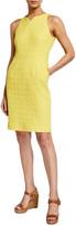 Nanette Lepore Shimmy Shimmy Sleeveless Dress