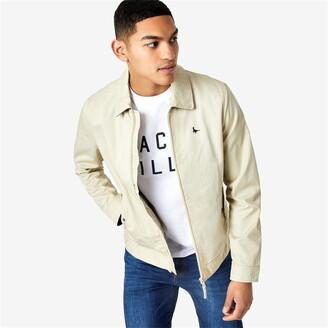 Jack Wills Lester Harrington Jacket
