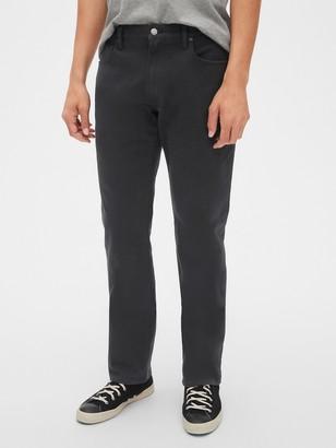 Gap Straight Jeans with GapFlex