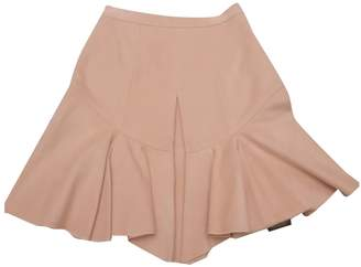 Etoile Isabel Marant Pink Skirt for Women