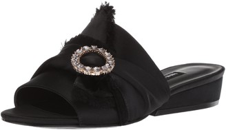 Nine West Women's LAFAY Slide Sandal
