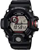 G-Shock Casio G Shock Rangeman Mens Watch