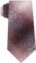 Van Heusen Vh Shaded Medallion Tie