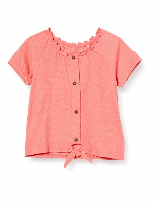 Name It Girl's Nmfhasweet Ss Top Blouse