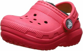 Crocs Classic Lined Clog Kids Unisex Kids Clogs