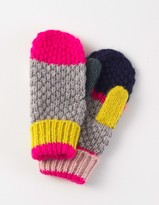 Boden Knitted Mittens