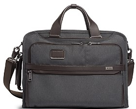 Tumi Alpha 3 Slim Three-Way Brief