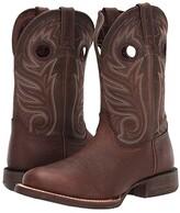 Durango 11 Rebel Pro Flaxen Shaft (Flaxen Brown) Men's Shoes
