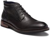 Steve Madden Tunder Leather Chukka Boot