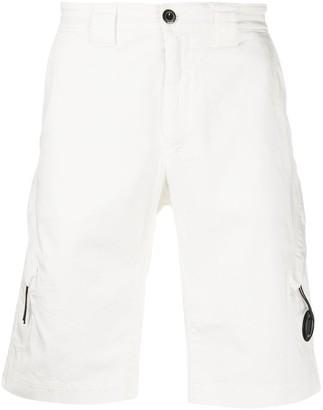 C.P. Company Zipped Pocket Shorts