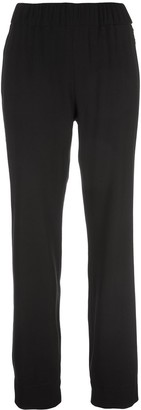 Fabiana Filippi Straight-Leg Casual Trousers