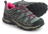 Salomon X Ultra Prime Climashield® Trail Running Shoes - Waterproof (For Women)