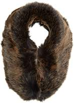 New Look Women's Faux Fur Scarf