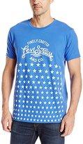 Levi's Men's Fourth Graphic T-Shirt