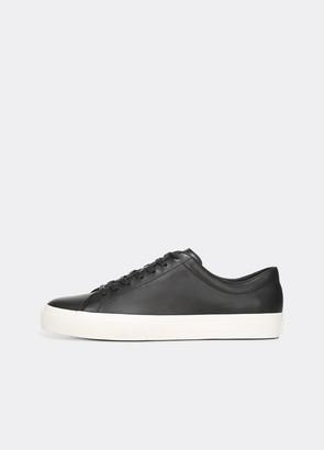 Vince Leather Farrell Sneaker