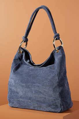 Anthropologie Iris Slouchy Tote Bag