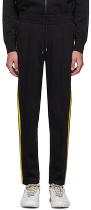HUGO Black Dindore Lounge Pants
