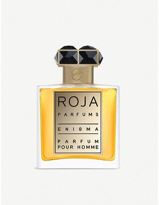 Selfridges Roja Parfums Enigma Parfum Pour Homme 50ml