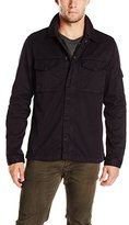 Jack Spade Men's Riverton Shirt Jacket