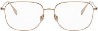 Christian Dior Gold Stellaire13 Glasses
