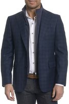 Robert Graham Saranac Plaid Sport Coat