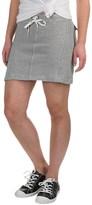 Carve Designs Taylor Skirt - Organic Cotton (For Women)