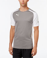 Puma Men's Colorblocked Soccer Jersey