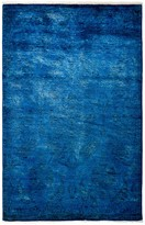 "Solo Rugs Vibrance Area Rug, 3'10"" x 6'1"""