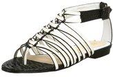 Women's Sunny Gladiator Flat Sandal