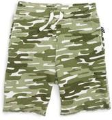 Splendid Boy's Cactus Camo Shorts