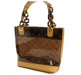 Louis Vuitton very good (VG Limited Edition Monogram Ambre Cruise Cabas PM Bag