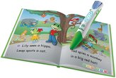 Leapfrog LeapReader Reading and Writing System, Pink