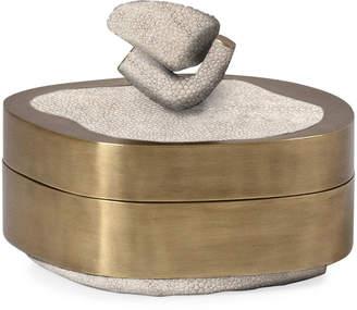 R & Y Augousti R&Y Augousti Medium Lily Box