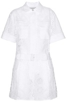 Valentino Boderie Anglaise Playsuit
