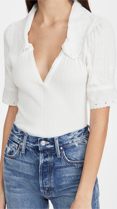 Free People Roxy Top