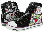 Kids - Highrise - Canvas (Youth) (Black)