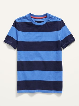 Old Navy Vintage Striped Short-Sleeve Tee for Boys