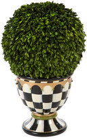 Mackenzie Childs MacKenzie-Childs Architect's Topiary Urn